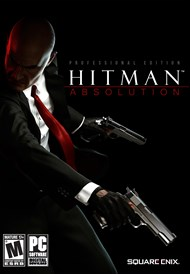 Hitman: Absolution Prof