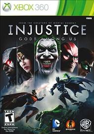 Injustic