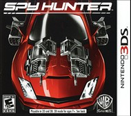 Rent Spy Hunter for 3DS