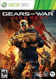 Rent Gears of War: Judgment for Xbox 360
