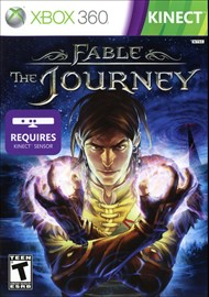 Rent Fable: The Journey for Xbox 360