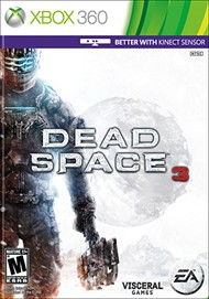 Rent Dead Space 3 for Xbox 360