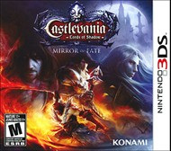 Castlevania: Lords of S