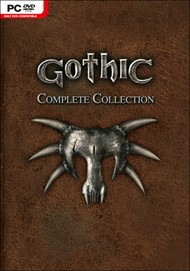 Download Gothic Complete Edition for PC