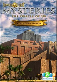 Jewel Quest Mysteries: The Oracle of