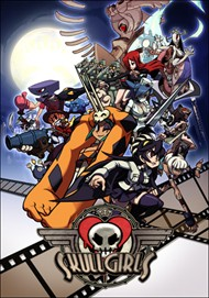 Download Skullgirls for PC