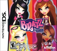 Rent Bratz: Fashion Boutique for DS