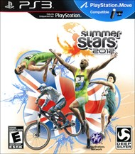 Rent Summer Stars 2012 for PS3