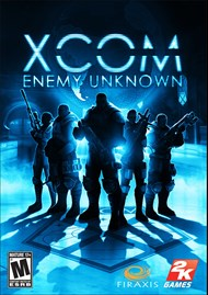 Download XCOM: Enemy Unknown for PC