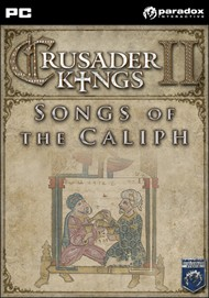 Download Crusader Kings II Songs of the Caliph for PC