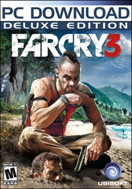 Far Cry 3 Deluxe Editio
