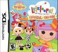Rent Lalaloopsy: Carnival of Friends for DS