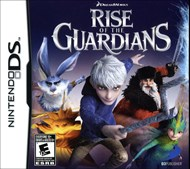 Rent Rise of the Guardians for DS