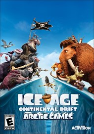 Ice Age: Continental Drift - Arc