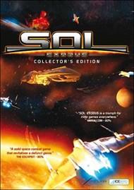 SOL: Exodus Collect
