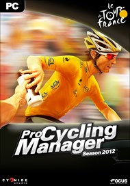 Pro Cycling Manager - Season 2012