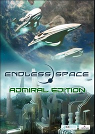 Download Endless Space - Admiral Edition for PC