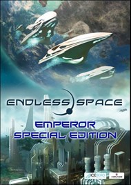 Endless Space - Emperor Spec
