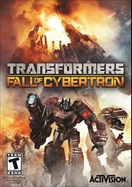 Download Transformers: Fall of Cybertron for PC