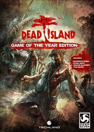 Dead Island Game of the