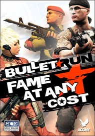 Bullet Run - Fame at ANY Cost Starter Pack