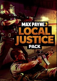 Download Max Payne 3 Local Justice Pack for PC