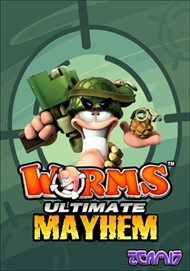 Worms Ultimate