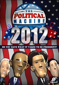 Download The Political Machine 2012 for PC