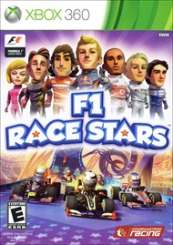 Rent F1 Race Stars for Xbox 360