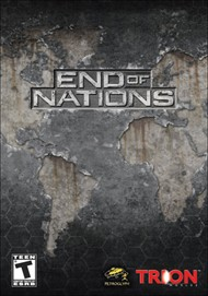 Download End of Nations Collector's Edition for PC