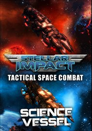 Stellar Impact: Science Vessel DLC