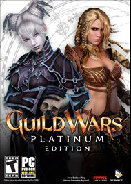 Download Guild Wars Platinum for PC