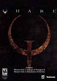 Quake: Th
