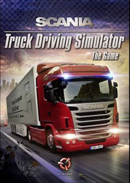 Download Scania: Truck Driving Simulator for PC