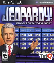 Rent Jeopardy! for PS3