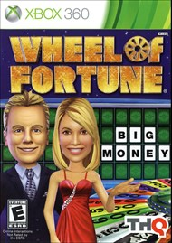 Rent Wheel of Fortune for Xbox 360