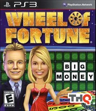 Rent Wheel of Fortune for PS3