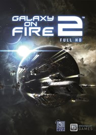 Download Galaxy on Fire 2 Full HD for PC