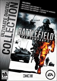 Battlefield Bad Company 2: Ultimate Dig