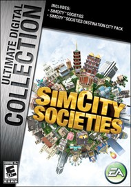 SimCity Societies: Ultimate Digital Collection