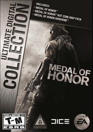 Medal of Honor: Ultimate Digital Collection