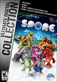 Spore: Ultimate Digit