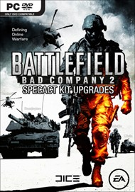 Download Battlefield: Bad Company 2 SPECACT Kit Upgrades for PC