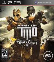 Army of Two:
