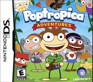 Rent Poptropica Adventures for DS