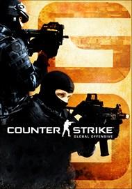 Counter-Strike: Global