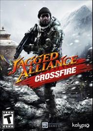 Jagged Alliance: C