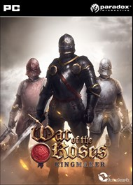 Download War of the Roses: Kingmaker for PC