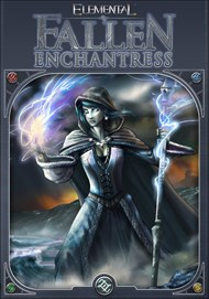 Download Fallen Enchantress for PC