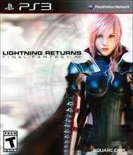 Rent Final Fantasy XIII-3: Lightning Returns for PS3